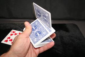 magicien professionnel paca magie close-up mentalisme Jeff magicien paca sud aix marseille avignon