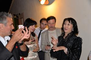 jeff magicien mentaliste mariage soirées paca aix marseille avignon arles paris